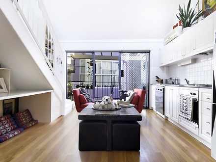 Apartment - 8/18-20 Wilson ...