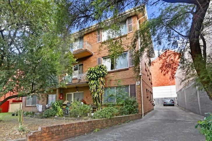 2/17 Parkes Street, Harris Park 2150, NSW Apartment Photo