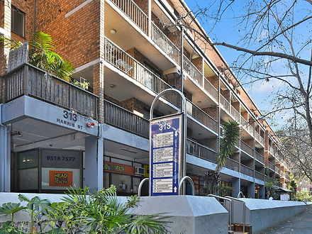 Apartment - 104/313 Harris ...