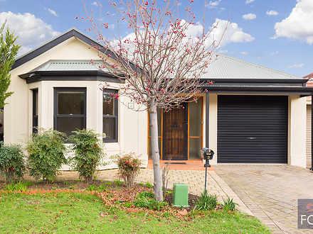 House - 3 Burley Griffin Bo...