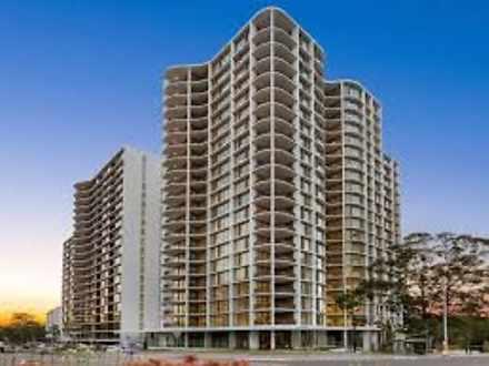 Apartment - 1708B/80  Water...