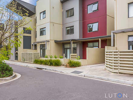 Apartment - 153/21 Battye S...