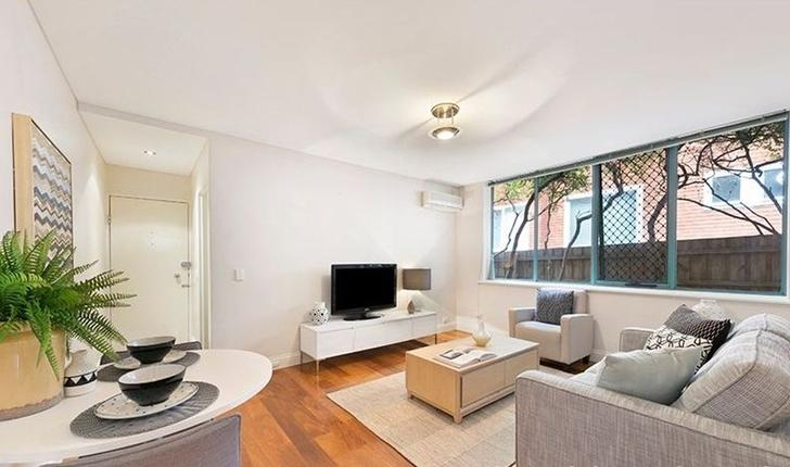 4/16 Cromwell Road, South Yarra 3141, VIC Townhouse Photo