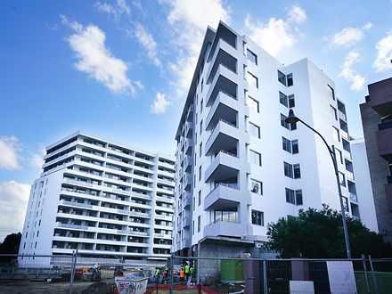 Apartment - 712/27 Dressler...