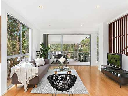 68 Dickson Street, Morningside 4170, QLD Townhouse Photo