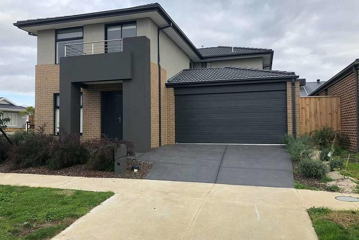 10 Barcelona Avenue, Clyde North 3978, VIC House Photo