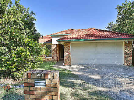 21 Belmore Crescent, Forest Lake 4078, QLD House Photo