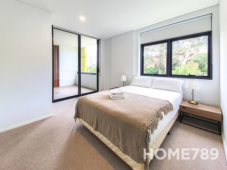 302/24 Carlingford Road, Epping 2121, NSW Apartment Photo