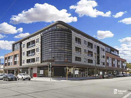 Apartment - 209/138 Glen Ei...
