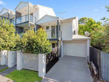 Townhouse - 5/29 Buller Str...