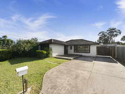 House - 47 Cranbourne Drive...