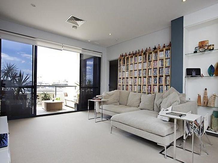 Apartment - 18/258-264 Newc...