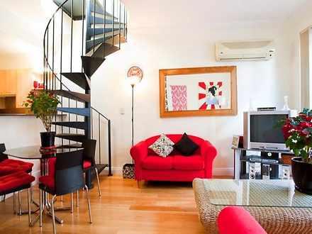 Apartment - 21/244 William ...