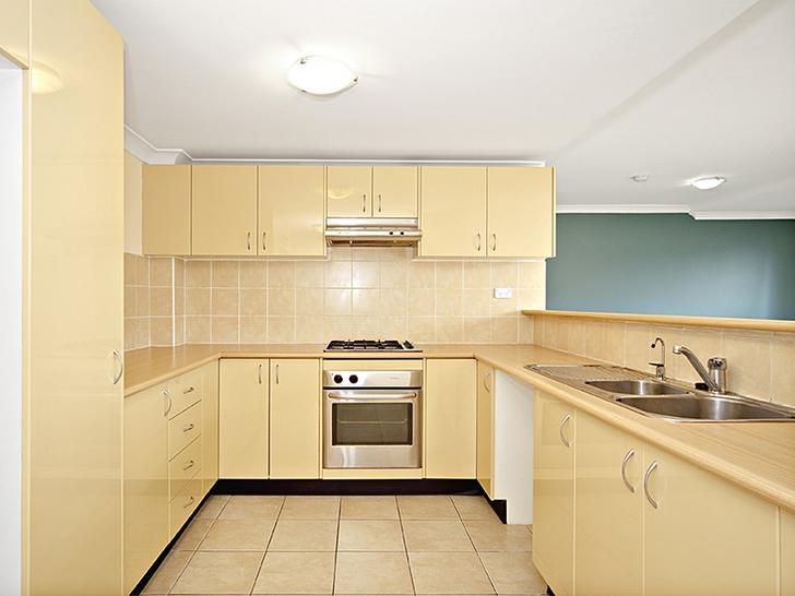 49/100 Terminus Street, Liverpool 2170, NSW Apartment Photo