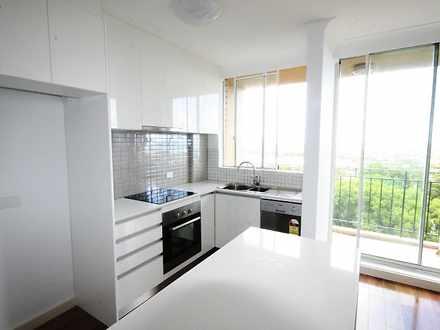 Apartment - 61/19-25 Queen ...