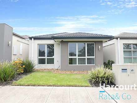 5 Courances Walk, Wollert 3750, VIC Townhouse Photo