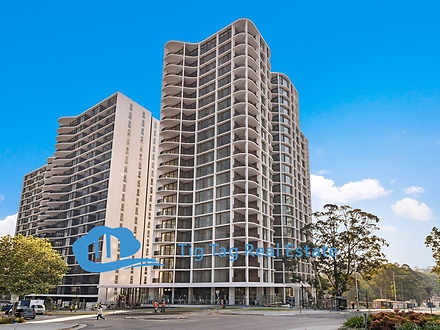 Apartment - C507/80 Waterlo...