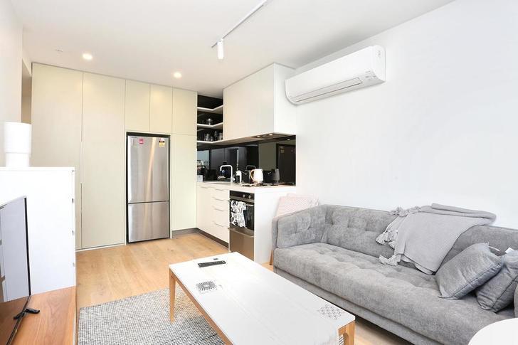 403/23 Palmerston Street, Carlton 3053, VIC Apartment Photo