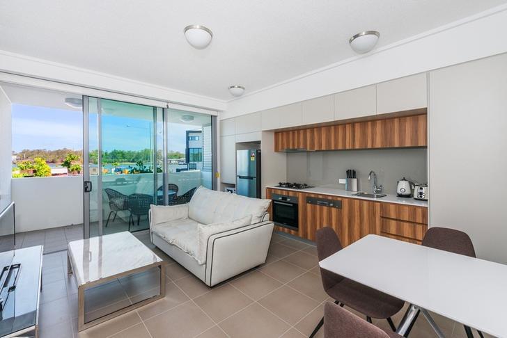 3214/126 Parkside Circuit, Hamilton 4007, QLD Apartment Photo