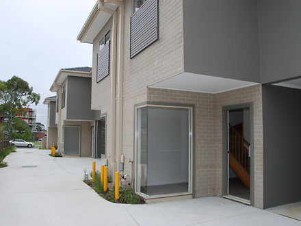 Townhouse - 5/6 Noble Stree...