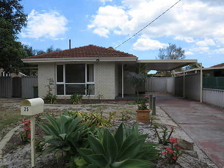 House - 25 Southgate Road, ...