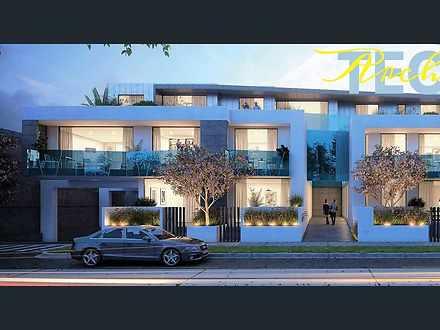 Apartment - 101/1298 Glenhu...