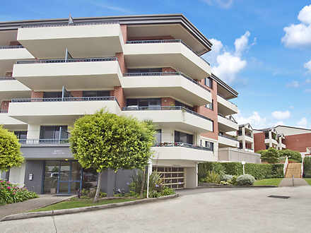 Apartment - 111/63A Barnsta...