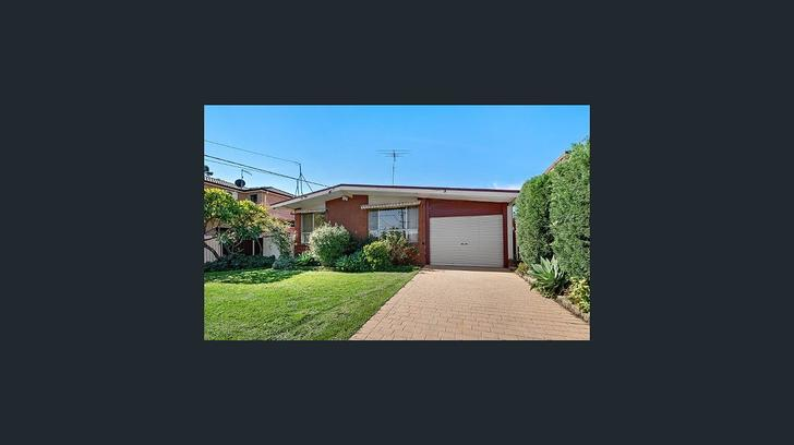 83 Dahlia Street, Greystanes 2145, NSW House Photo