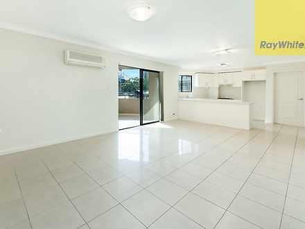 Apartment - 9/101 Marsden S...