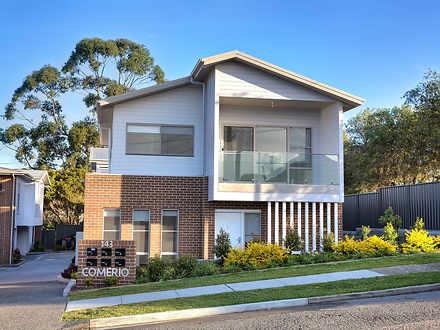Townhouse - 1/143 Lockyer S...