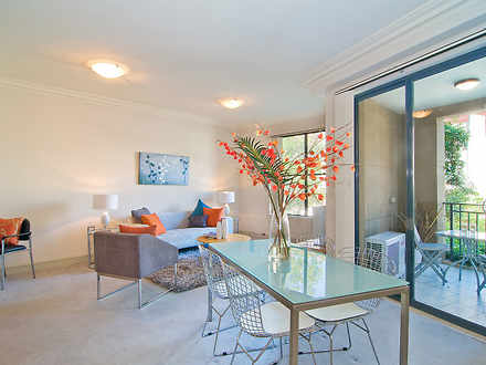 Apartment - B5/1 Buchanan S...