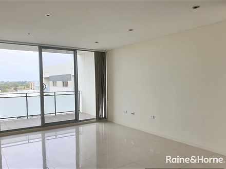 Apartment - 808/39 Cooper S...
