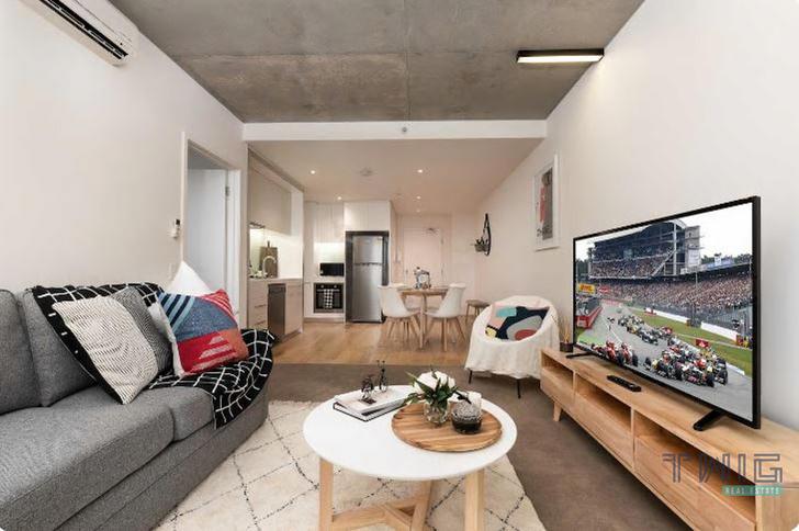 1309/568 St Kilda Road, Melbourne 3004, VIC Apartment Photo
