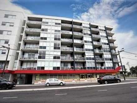 Apartment - 109/55 Hopkins ...