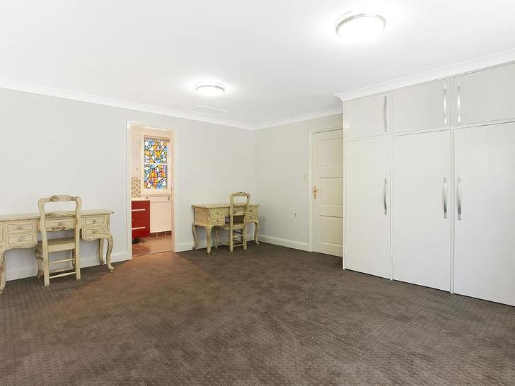20 Mount Street, Hunters Hill 2110, NSW House Photo