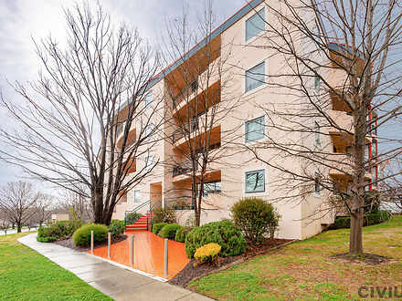 Apartment - 313/107 Canberr...