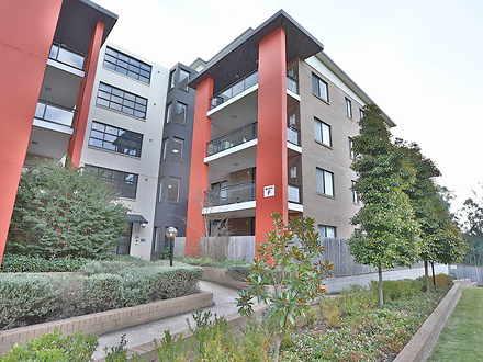 118B/40-52 Barina Downs Road, Baulkham Hills 2153, NSW Apartment Photo