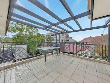 Apartment - 11/1 Bowen Stre...