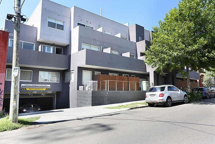 60/29-35 Lynch Street, Hawthorn 3122, VIC Apartment Photo