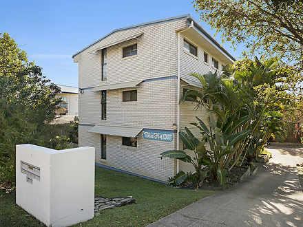 Unit - 4/17 Coolum Terrace,...