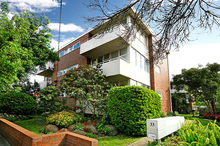 7/33 Sutherland Road, Armadale 3143, VIC Apartment Photo