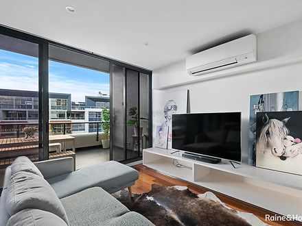 Apartment - 506/23 Archibal...