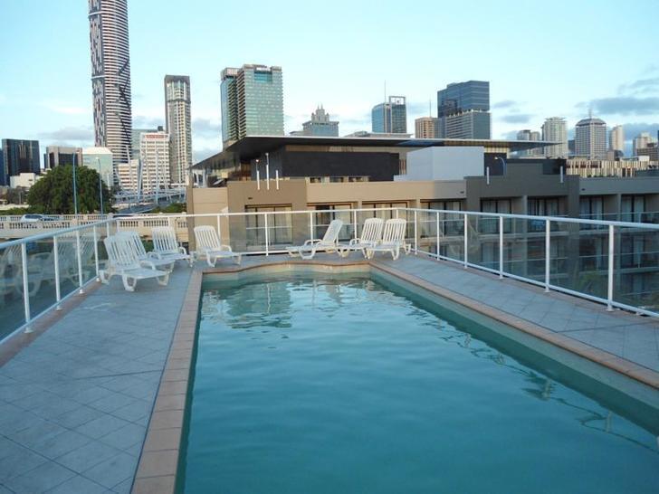 504/7 Hope Street, South Brisbane 4101, QLD Apartment Photo