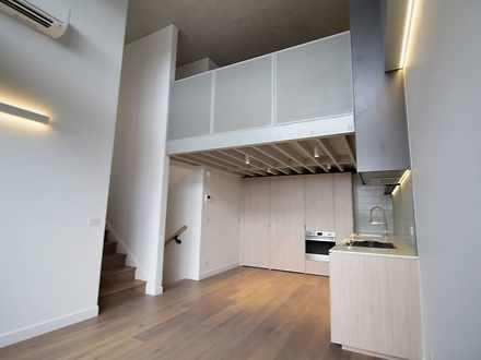 Apartment - 204/387 Docklan...