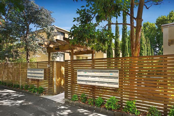 10/60 Oshanassy Street, North Melbourne 3051, VIC Apartment Photo