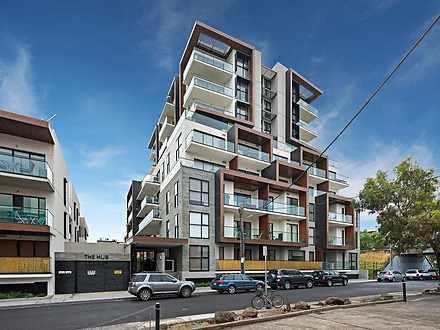 Apartment - 107/8 Garfield ...