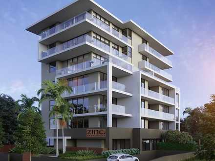 Apartment - 602/50 Kembla S...