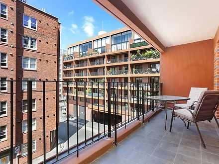 Apartment - 327/50 Macleay ...