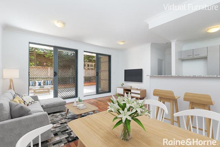 3/46 Arthur Street, Randwick 2031, NSW Apartment Photo