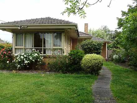 10 Dumblane Avenue, Balwyn North 3104, VIC House Photo